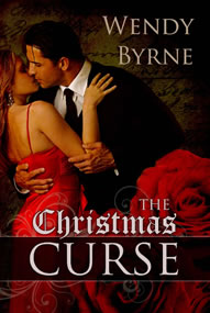 The Christmas Curse by Wendy Byrne